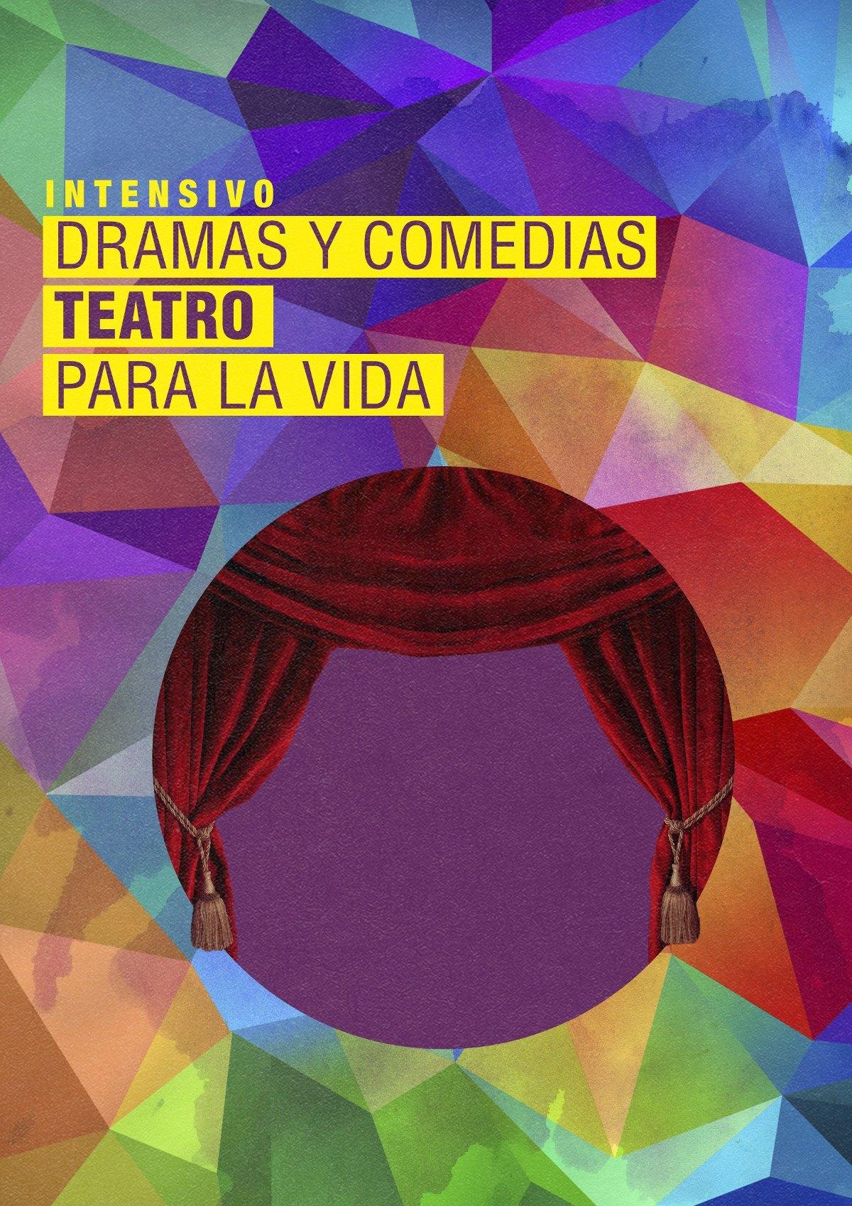 talleres teatro para la vida