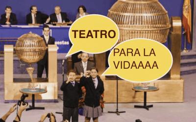 SORTEO DE UNA PLAZA PARA NUESTRO PRÓXIMO TALLER